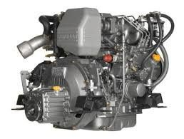Download Yanmar 4BY-150, 4BY-180, 6BY-220, 6BY-260 Marine Diesel Engine Service Repair Manual