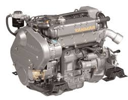 Download Yanmar 4JH5E Diesel Engine Parts Manual