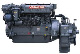 Download Yanmar 6HAE, 6HAME, 6HA-HTE & 6HAM-HTE Diesel Engine Parts Manual
