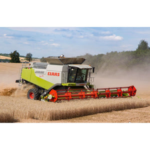 Claas Lexion 600-560 Terra Trac Combine Harvester Service Repair manual