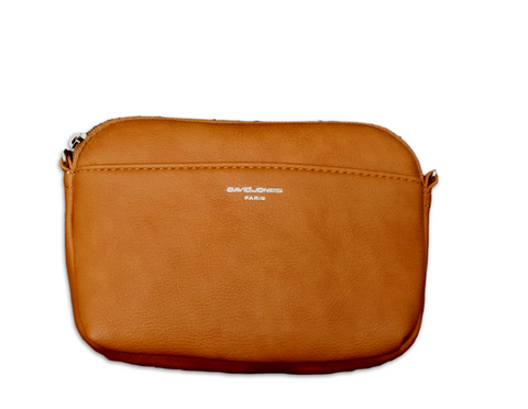 CB4 Small clutch/cross body bag PU