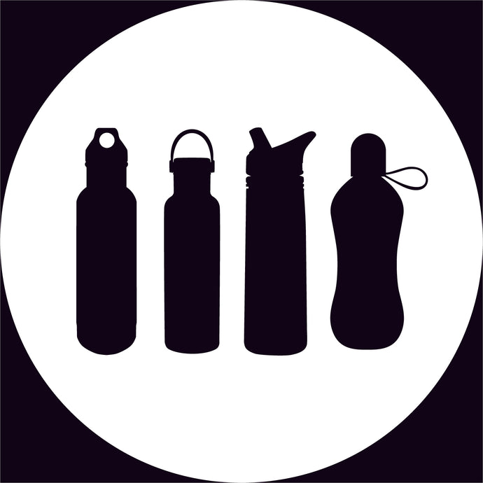 What's the best reusable water bottle?