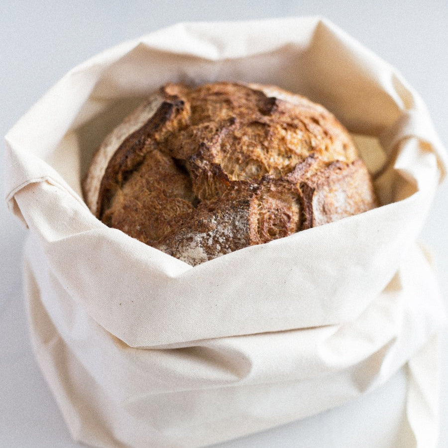 Cotton Bread Bag