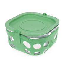 Large reusable food container