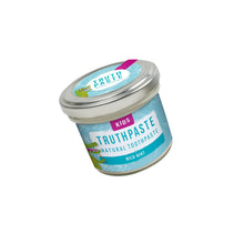 Kids Natural Toothpaste mild mint