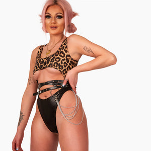 The underboob swimsuit/bodysuit (all colour options)