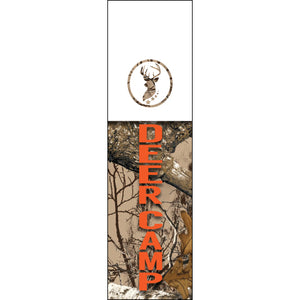 Deer Tracks™ Hazelnut Featuring Realtree EDGE™ Colors 12 oz. Medium Roasted Ground Coffee