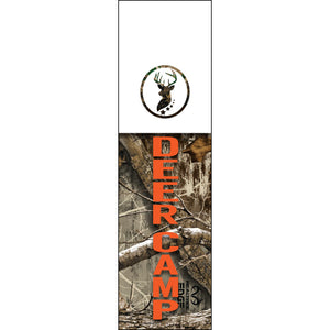 DEER CAMP® Coffee Opening Day™ Featuring Realtree EDGE™ Colors 12 oz. Medium Roast Ground Coffee
