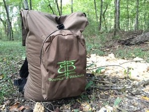 Double B  Field Prep Backpack