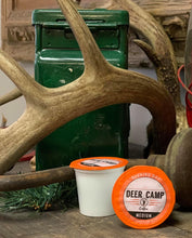 DEER CAMP® Coffee Opening Day™ Medium Roasted Coffee Pods (K-Cup 2.0 Compatible) 12 Pack