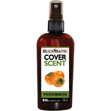 Persimmon Cover Scent 4 Oz.