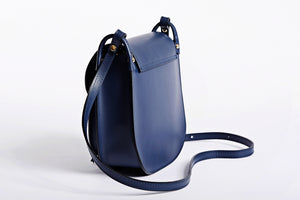 Smart casual mini crossbody bag