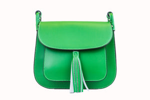 A stylish but versatile mini clutch handbag and shoulder bag. Wear as a crossbody bag for the stylish casual look