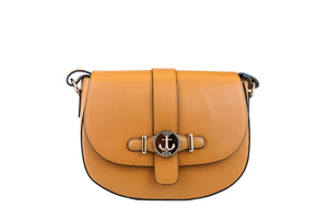 Versatile piece of leather accessory. Handbag Shoulder bag Crossbody bag