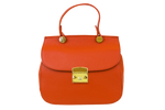 Red Compact shoulder bag handbag