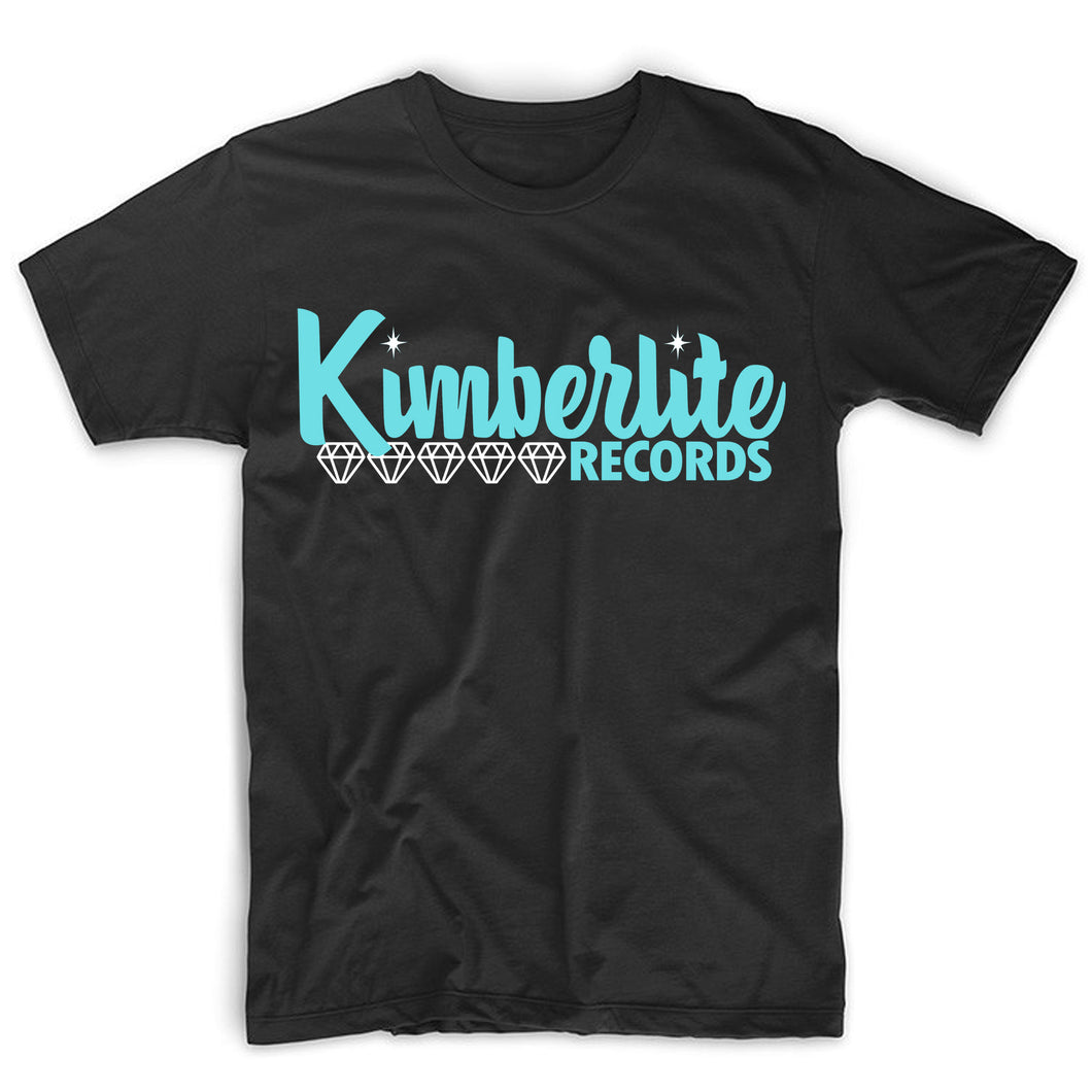 Kimberlite Records T-Shirt