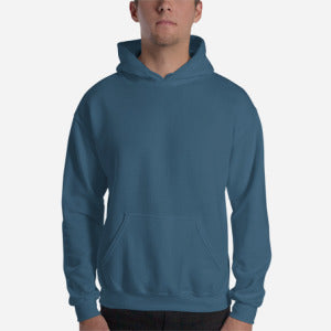 Unisex Heavy Blend Hooded Sweatshirt