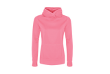 GAME DAY FLEECE HOODED LADIES' SWEATSHIRT