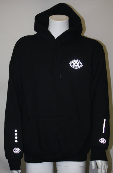 Night Vision Eye Hoodie
