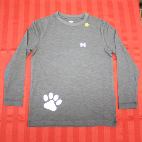 Paw Print Youth