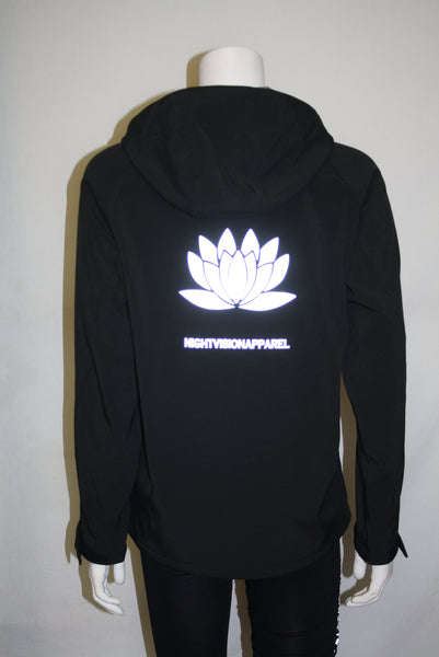 Lotus Soft Shell Jacket
