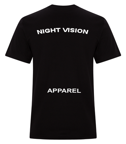 --DESIGN YOUR OWN-- Night Vision Apparel® T-Shirt