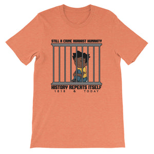 Caged Babies T-Shirt