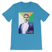 Arturo Schomburg Tribute T-Shirt