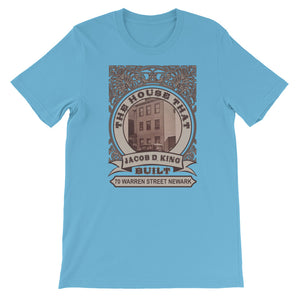 The House That Jacob Built T-Shirt