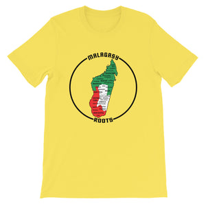 Malagasy Roots T-Shirt
