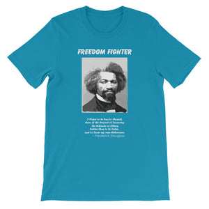 Frederick Douglass Quote T-Shirt