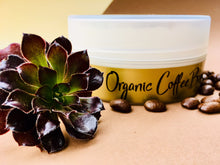 Organic Coffee Mousse