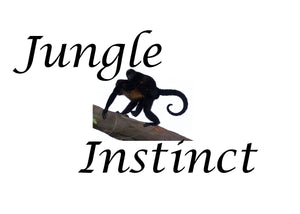 Jungle Intinct Logo