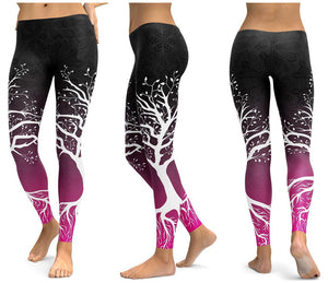 Boost Fit Leggings
