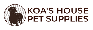 Koa's House Pet Supplies - The Best Pet Store with Free Shipping