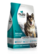 Nulo FreeStyle Limited+ Grain Free Salmon Recipe Puppy & Adult Dry Dog Food