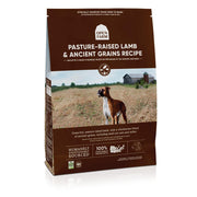 Pasture-Raised Lamb & Ancient Grains Dog Food