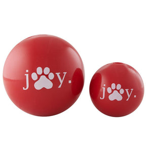 Planet Dog Holiday Joy Ball