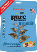 Grandma Lucy's - Pureformance Fish Starters Dog Treats