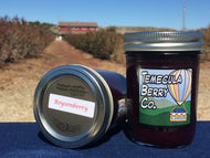 12 Ounce Boysenberry Jam