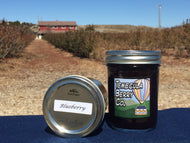 12 Ounce Blueberry Jam