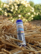 Blueberry Shea Lip Balm