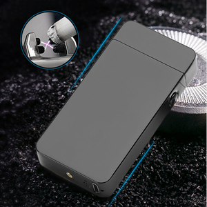 Plasma Beam Technology Usb Rechargeable Lighter