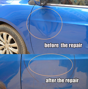 Dent Hero™ Paintless Dent Golden Repair Tool