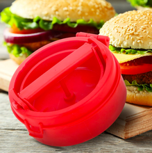 Burger Hero™ Revolutionary Stuffed Hamburger Maker