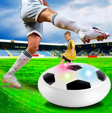 Gravity Ball™ The Revolutionary Hover Soccer Ball
