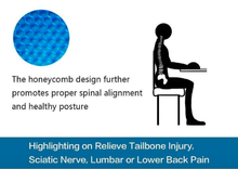 Sedes™ Spinal Alignment Cushion