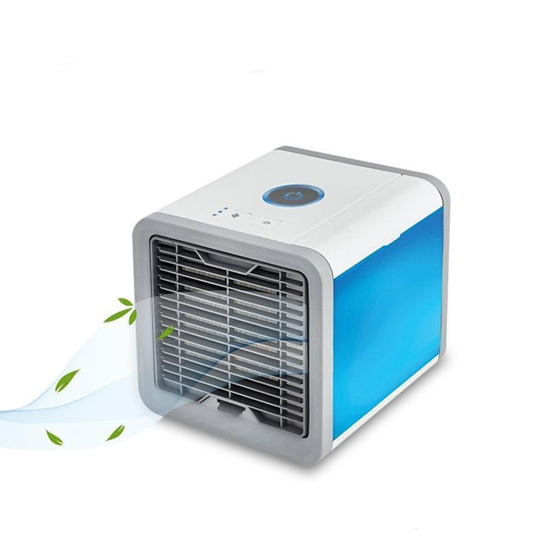 Arctic Breeze™ The Revolutionary Portable Air Conditioner