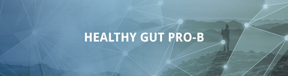 Healthy Gut Pro-B - Buy Our Vitamins and Supplements Online