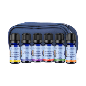 BioTerminal® Oils - Set of Six